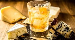 Irish Gins and Cheeses at the Burren Slow Food Festival