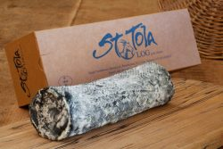 St. Tola Goats cheese at the Burren Slow Food Festival
