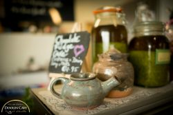 Doolin Cave Cafe and Pottery at Burren Slow Food Festival