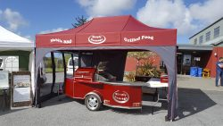 Simply Sausage at Burren Slow Food Festival